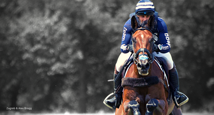 Alex Bragg and Zagreb EquiRatings Eventing Elo and Great Britain Olympic Gold Wait Article