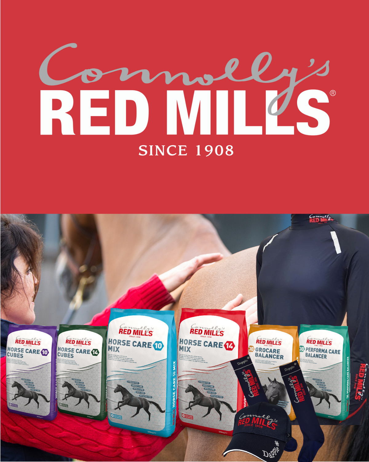 Red Mills  & Foran for Aachen Webpage - with prize pics (1)